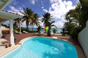 Villa Puravida GuadeloupeVilla Puravida Guadeloupe
