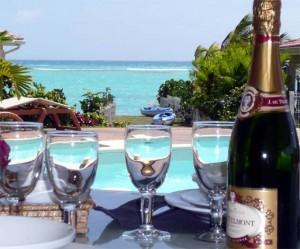 Villa Bora Bora le prestige en Guadeloupe